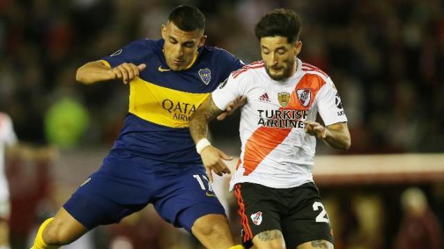 Boca Juniors x River Plate: onde assistir ao vivo e escalações das equipes