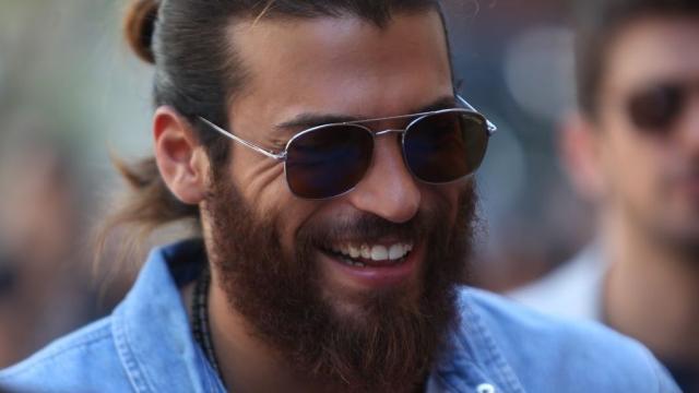 Can Yaman dice en Cannes que ya está listo para llegar a España