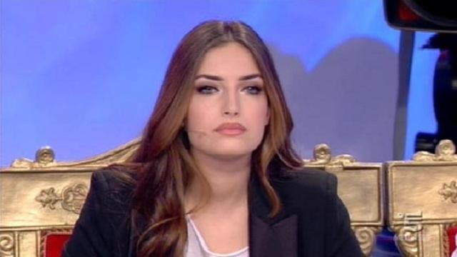 Nilufar Addati parla dell'ex Giordano Mazzocchi: 'Abbiamo rapporti civili'