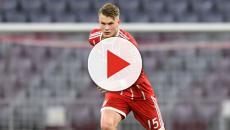 Mercato Milan: i rossoneri avrebbero messo nel mirino per gennaio Lars Mai del Bayern