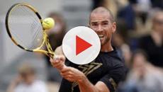 ATP Vienne : Adrian Mannarino s'incline face à Sam Querrey