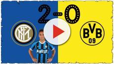 L'Inter batte il Borussia Dortmund 2-0, le pagelle nerazzurre: Martinez il migliore