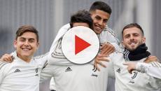 Juventus: nella sfida con il Lecce c'è dubbio su Ramsey mentre Costa potrebbe recuperare