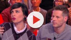 TPMP : Matthieu Delormeau et Géraldine Maillet pour la corrida, les internautes en colère