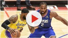 NBA começa com vitória do Toronto na prorrogação e Clippers batendo Lakers