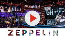 GH VIP 7: Alba Carrillo ataca a 'Zappelin' diciendo que es quien decide al expulsado