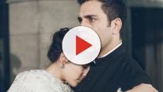 Una Vita anticipazioni 24 e 25 ottobre: Lucia non si fida più di Samuel