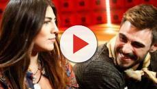 Francesco Monte intervistato sulla Salemi: 'Sono contento se è felice'