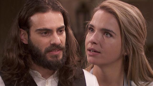 Il Segreto anticipazioni 26-27 ottobre: Antolina tenterà di sedurre Isaac