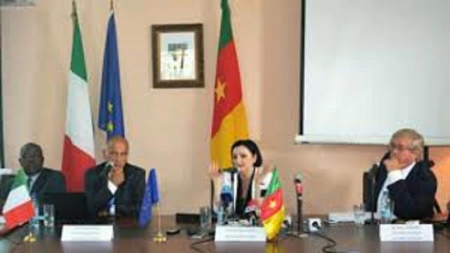 Cameroun : L'Italie à l'honneur cette semaine
