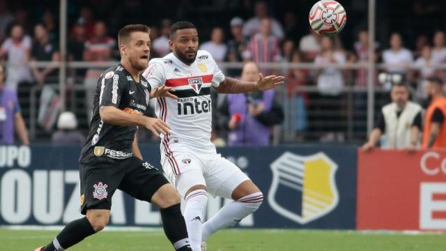 Definidos os grupos do Campeonato Paulista 2020