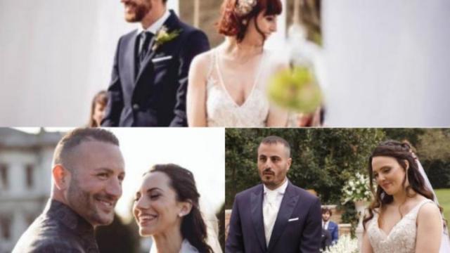 Matrimonio a prima vista 6 mesi dopo in streaming a pagamento il 29 ottobre su DPlay Plus