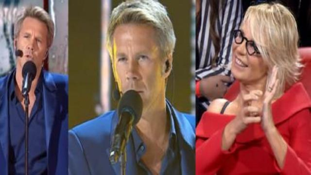 Amici celebrities, Emanuele Filiberto grato a Maria De Filippi: 'Sguardo sincero'