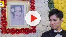 Jovem se casa com mulher após ela morrer