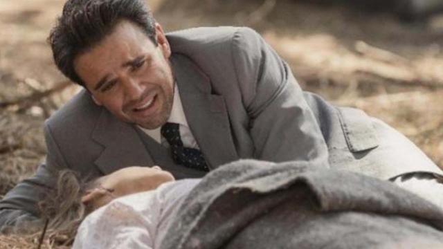 Il Segreto, anticipazioni: Adela muore in un incidente stradale