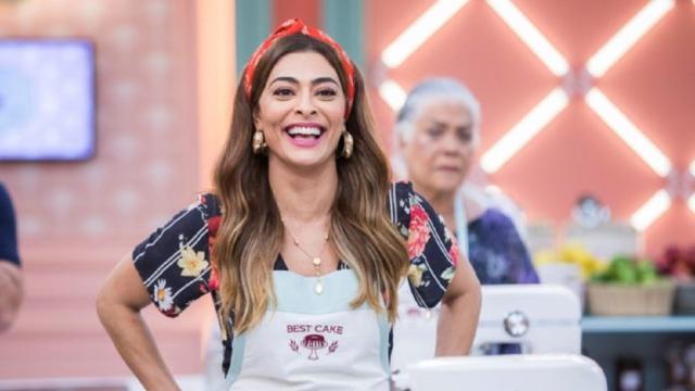 'A Dona do Pedaço': apresentadora do 'Bake Off Brasil' comenta sobre o 'Best Cake'