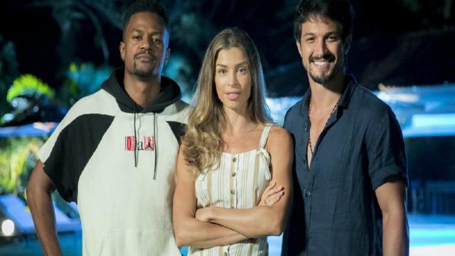 'Bom Sucesso': Paloma causa espanto ao revelar que tem desejo por Ramon e Marcos