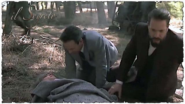 Il Segreto, anticipazioni: Adela perde la vita a causa della vendetta di Donna Francisca
