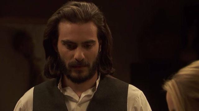 Spoiler Il Segreto del 24 ottobre: Isaac chiede alla Ramos di ritirare la denuncia ad Elsa