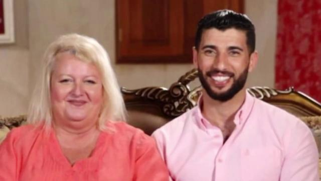'90 Day Fiancé: The Other Way:' Aladin and Laura are separating