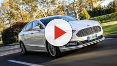 La Ford Mondeo è tra le auto più apprezzate: ora anche in versione Hybrid