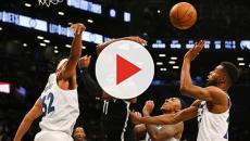 Kyrie Irving estreia pelos Nets fazendo história na NBA