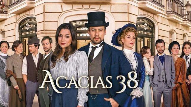Spoiler Acacias 38 episodio del 26 ottobre: Samuel aggredito per strada dall'usuraio