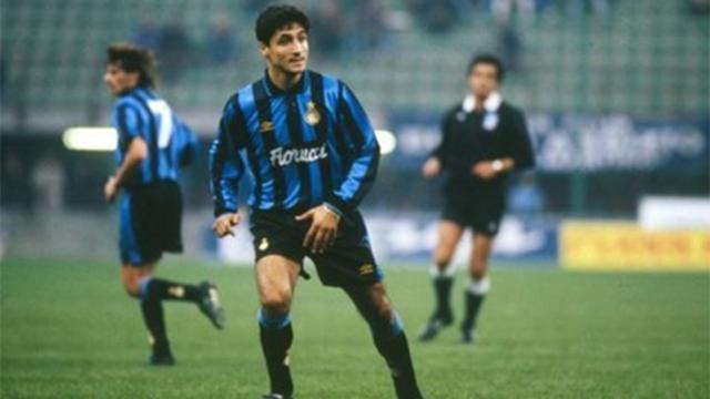 Darko Pancev: 'L'Inter è stato il più grande errore della mia vita'