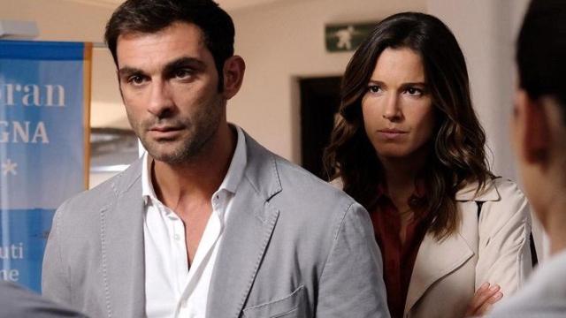 Spoiler 3° episodio 'L'Isola di Pietro': Scatta la passione tra Elena e Valerio