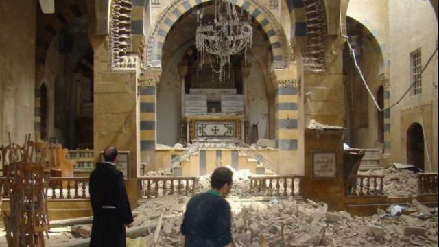 Religione: i Cristiani sono il gruppo religioso più perseguitato nel mondo