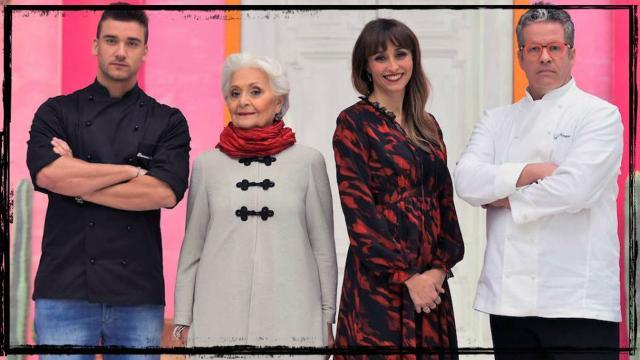 Bake Off Italia, anticipazioni 9^ puntata: non è previsto un quarto giudice