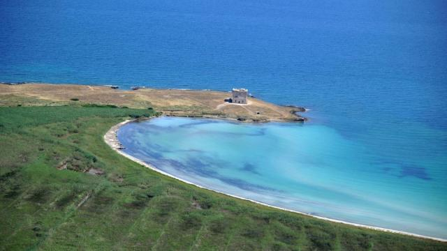 Blue Park Award per la Riserva naturale di Torre Guaceto