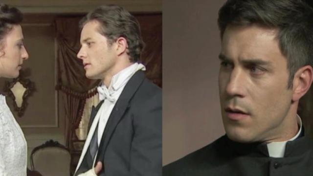 Spoiler Una Vita, 26 e 27 ottobre: Celia e Felipe spaventati, Lucia non si fida di Samuel