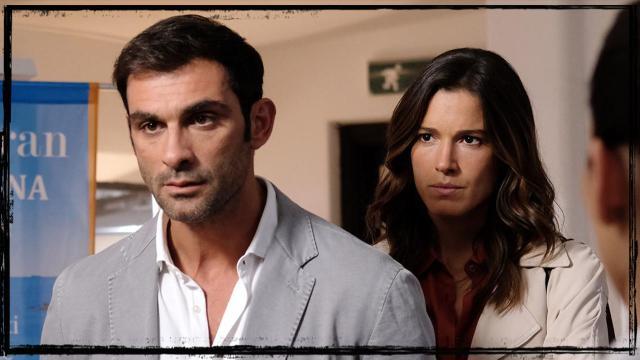L'Isola di Pietro, anticipazioni 3^ puntata: scoppia la passione tra Elena e Valerio