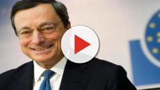 BCE, i tassi d'interesse rimangono invariati: a difendere questa scelta Mario Draghi