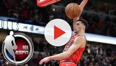 NBA: A look at the top five scorers for the night of October 25