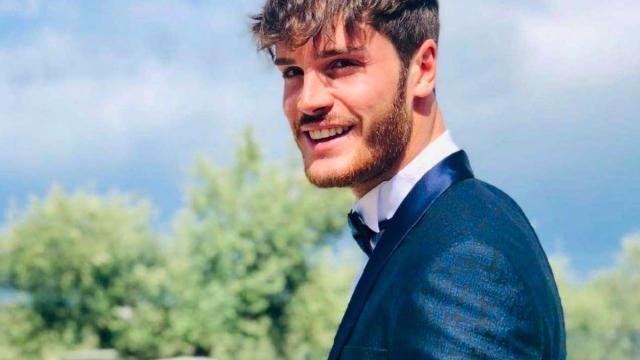 'Uomini e Donne' Giordano Mazzocchi pizzicato in discoteca con Alessia Prete