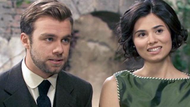 Il Segreto, spoiler: Maria accetta di trasferirsi da Fernando