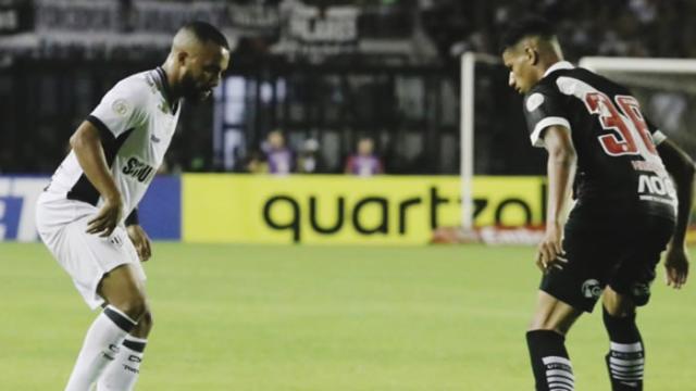 Ceará x Vasco: onde acompanhar o jogo ao vivo, escalações e arbitragem