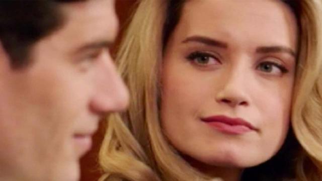 Il Paradiso delle Signore, anticipazioni 30 ottobre: Ludovica confessa di amare Riccardo