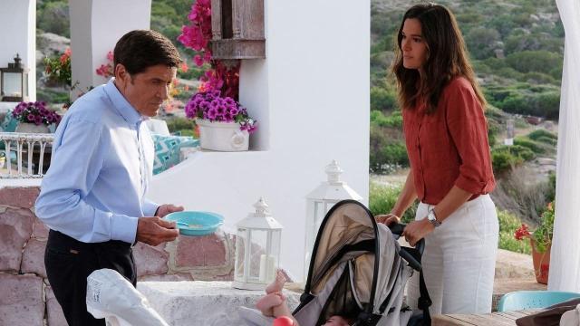 L'Isola di Pietro 3, anticipazioni del 1° novembre: Elena e Valerio sempre più vicini