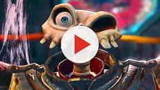 MediEvil torna su PS4: nuova veste grafica per Sir Danier
