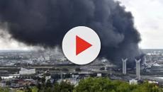 Incendie de Rouen - Faouzi Belkecir : 'J'ai eu peur'