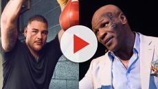 Tyson preoccupato per Ruiz: 'Sta perdendo peso, può influire sulla sua potenza'
