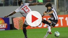 São Paulo x Atlético MG: onde ver o jogo ao vivo, escalações e arbitragem