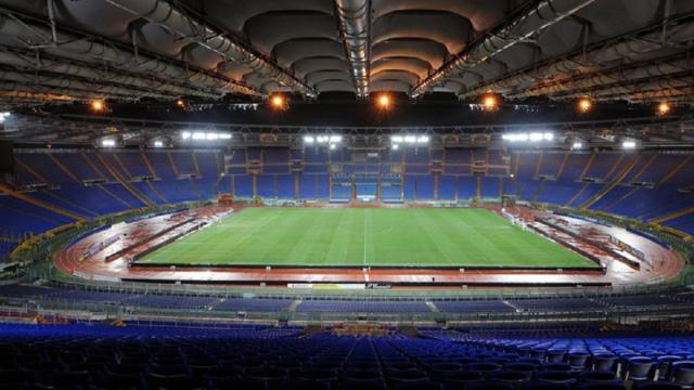 Roma-Milan in streaming online su Sky Go e in tv su Sky Sport Serie A alle ore 18
