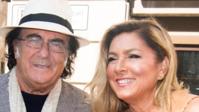 Al Bano sull'ex moglie Romina Power: 'Fosse stato per me non l'avrei lasciata'