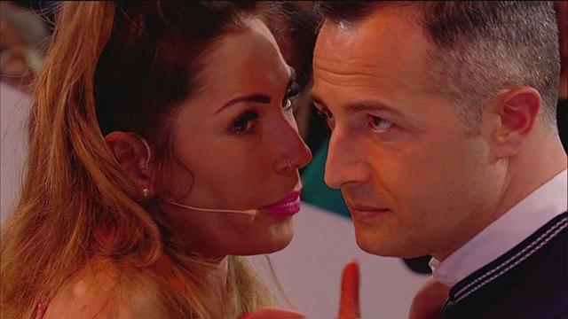 Anticipazioni Uomini e Donne Trono Over: Ida rimprovera Riccardo Guarnieri, poi si baciano