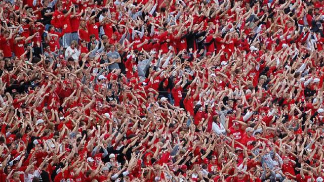 Nebraska Cornhuskers point fingers at one another following their latest loss