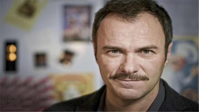 Imma Tataranni 2, Massimiliano Gallo: 'Spero di tornare presto sul set'